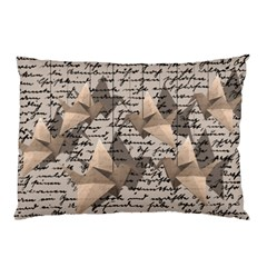 Paper cranes Pillow Case
