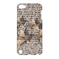 Paper cranes Apple iPod Touch 5 Hardshell Case