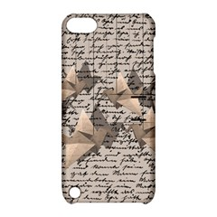Paper cranes Apple iPod Touch 5 Hardshell Case with Stand