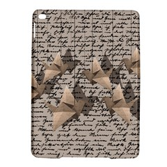 Paper cranes iPad Air 2 Hardshell Cases