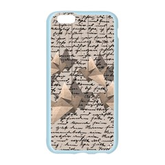 Paper cranes Apple Seamless iPhone 6/6S Case (Color)