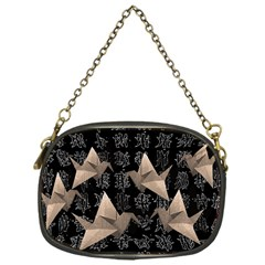 Paper cranes Chain Purses (One Side)
