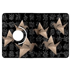 Paper cranes Kindle Fire HDX Flip 360 Case