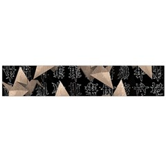 Paper cranes Flano Scarf (Large)