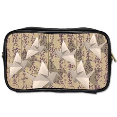 Paper cranes Toiletries Bags 2-Side