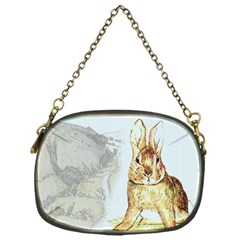 Rabbit  Chain Purses (One Side)