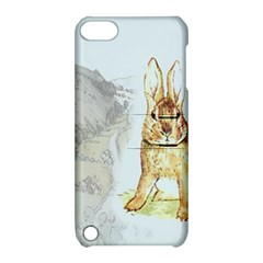 Rabbit  Apple iPod Touch 5 Hardshell Case with Stand