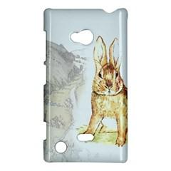 Rabbit  Nokia Lumia 720