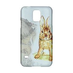Rabbit  Samsung Galaxy S5 Hardshell Case