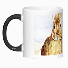 Rabbits  Morph Mugs