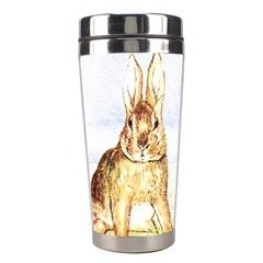 Rabbits  Stainless Steel Travel Tumblers
