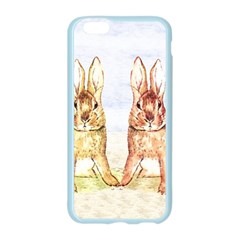 Rabbits  Apple Seamless iPhone 6/6S Case (Color)
