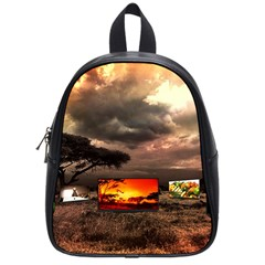 Africa School Bags (Small)