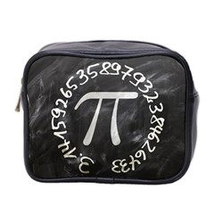 Pi Mini Toiletries Bag 2-Side