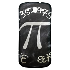 Pi Samsung Galaxy S3 S III Classic Hardshell Back Case