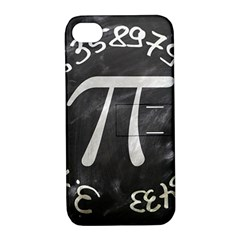 Pi Apple iPhone 4/4S Hardshell Case with Stand