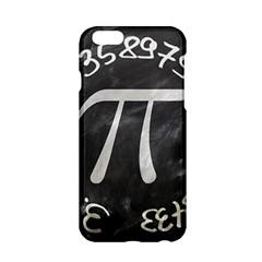 Pi Apple iPhone 6/6S Hardshell Case