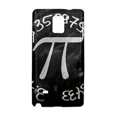 Pi Samsung Galaxy Note 4 Hardshell Case