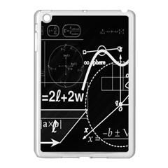 School board  Apple iPad Mini Case (White)