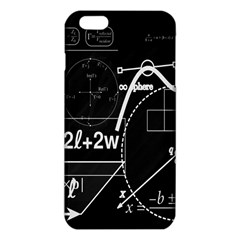 School board  iPhone 6 Plus/6S Plus TPU Case
