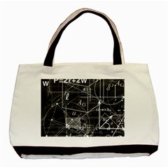 School board  Basic Tote Bag (Two Sides)