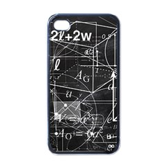 School board  Apple iPhone 4 Case (Black)