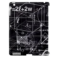 School board  Apple iPad 3/4 Hardshell Case (Compatible with Smart Cover)