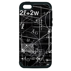School board  Apple iPhone 5 Hardshell Case (PC+Silicone)