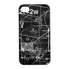 School board  Apple iPhone 4/4S Hardshell Case with Stand