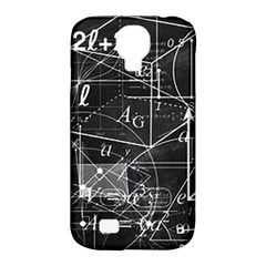 School board  Samsung Galaxy S4 Classic Hardshell Case (PC+Silicone)