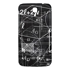 School board  Samsung Galaxy Mega I9200 Hardshell Back Case
