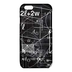 School board  iPhone 6/6S TPU Case