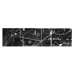 School board  Satin Scarf (Oblong)