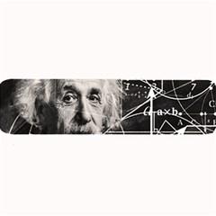 Albert Einstein Large Bar Mats