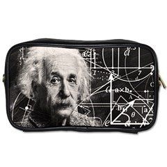 Albert Einstein Toiletries Bags 2-Side