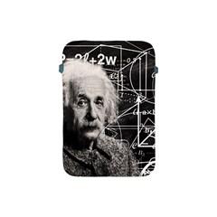 Albert Einstein Apple iPad Mini Protective Soft Cases