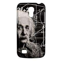 Albert Einstein Galaxy S4 Mini