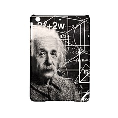 Albert Einstein iPad Mini 2 Hardshell Cases