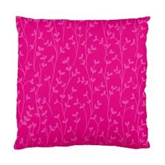 Pattern Standard Cushion Case (One Side)