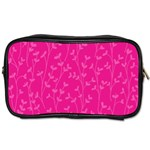 Pattern Toiletries Bags Front