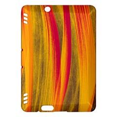 Pattern Kindle Fire HDX Hardshell Case