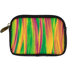 Pattern Digital Camera Cases
