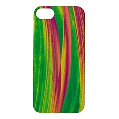 Pattern Apple iPhone 5S/ SE Hardshell Case