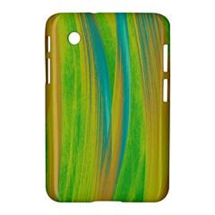 Pattern Samsung Galaxy Tab 2 (7 ) P3100 Hardshell Case