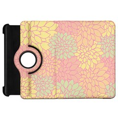 Floral pattern Kindle Fire HD 7