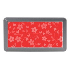 Floral pattern Memory Card Reader (Mini)