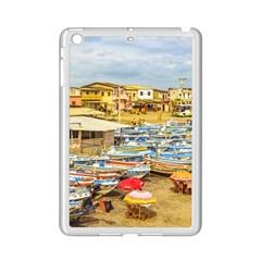 Engabao Beach At Guayas District Ecuador iPad Mini 2 Enamel Coated Cases