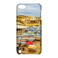 Engabao Beach At Guayas District Ecuador Apple iPod Touch 5 Hardshell Case with Stand