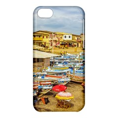 Engabao Beach At Guayas District Ecuador Apple iPhone 5C Hardshell Case