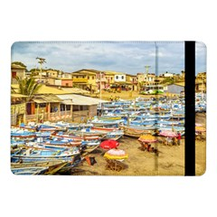 Engabao Beach At Guayas District Ecuador Samsung Galaxy Tab Pro 10.1  Flip Case